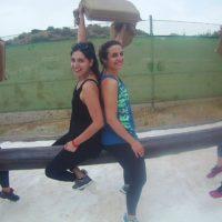 Crazy Swing-Crazy Girls