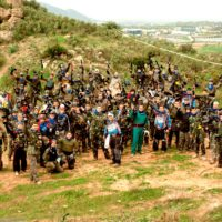 Paintball Mountain corporate group