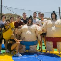 Humor Amarillo Paintball Mountain 61078778716